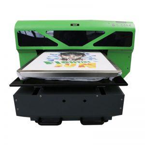 Dijital TPF teknoloji tekstil konfeksiyon yazıcı WER-D4880T doğrudan ucuz