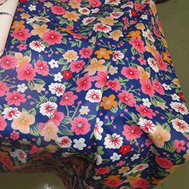 Dijital tekstil baskı örneği 1 dijital tekstil yazıcı WER-EP7880T tarafından