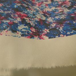 Dijital tekstil baskı örneği 2 dijital tekstil yazıcı WER-EP7880T tarafından