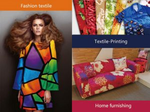 Tek kullanımlık tekstil baskı çözümü