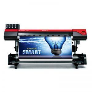RF640A Yüksek kalite 2000x3000mm en geniş formatlı inkjet yazıcı