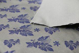 Tekstil baskı örneği 2 dijital tekstil baskı makinesi WER-EP7880T
