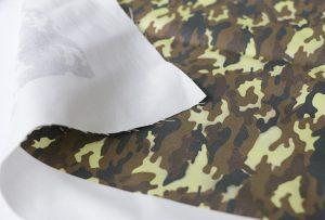 Tekstil baskı örneği 3 dijital tekstil baskı makinesi WER-EP7880T