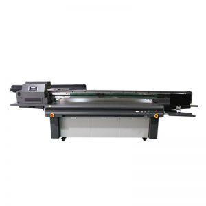 WER-G3020 flatbed UV yazıcı