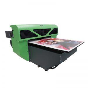 Otomatik mürekkep püskürtmeli yazıcı, özel tişört baskı makinesi WER-D4880UV