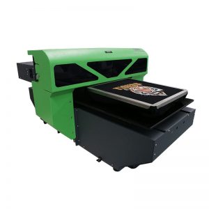 En çok satan dtg konfeksiyon yazıcı tshirt baskı makinesi satışı WER-D4880T