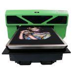 T-shirt yazıcı makinesi WER-D4880T için odak dtg yazıcı