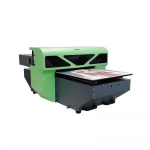 yüksek çözünürlüklü yazıcı A2 boyutu uv dijital cep kapak baskı makinesi WER-D4880UV