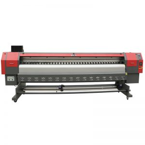 Endüstriyel dijital tekstil yazıcı, dijital masaüstü yazıcı, dijital kumaş yazıcı WER-ES3202