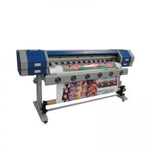 Üretici en iyi fiyat yüksek kalite t-shirt dijital tekstil baskı makinesi mürekkep jet boya süblimasyon yazıcı WER-EW160