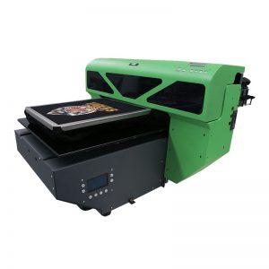 Kalite A2 dtg yazıcı Fabrika fiyat dijital tekstil tişörtlü baskı makinesi WER-D4880T
