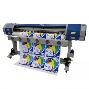 polyprint DTG tekstil yazıcı WER-EW160